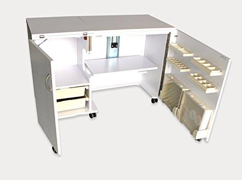 n hmaschinentisch snaply n hmaschinen wissen. Black Bedroom Furniture Sets. Home Design Ideas